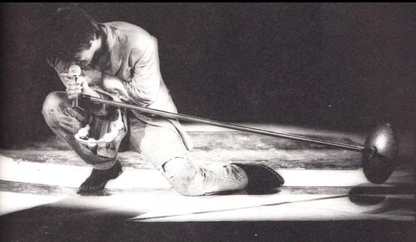 My music heroes - Yutaka Ozaki
