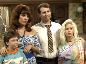 bundy family